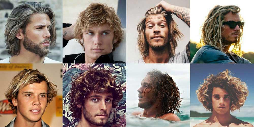 نکات رنگ کردن موی آقایان