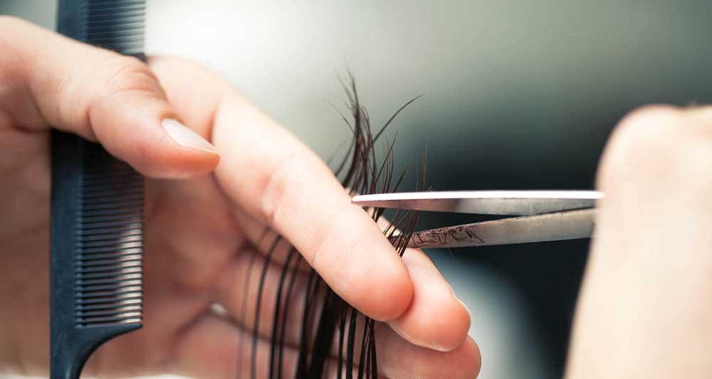 ورود به شغل آرایشگری مردانه