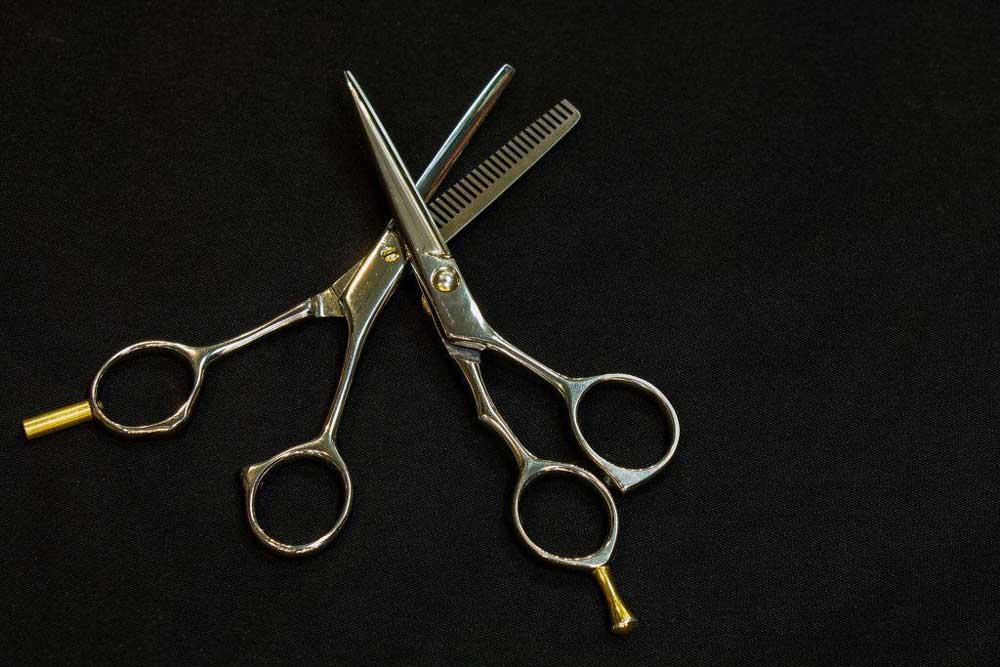 انواع قیچی آرایشگری