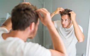 ثابت کردن مو