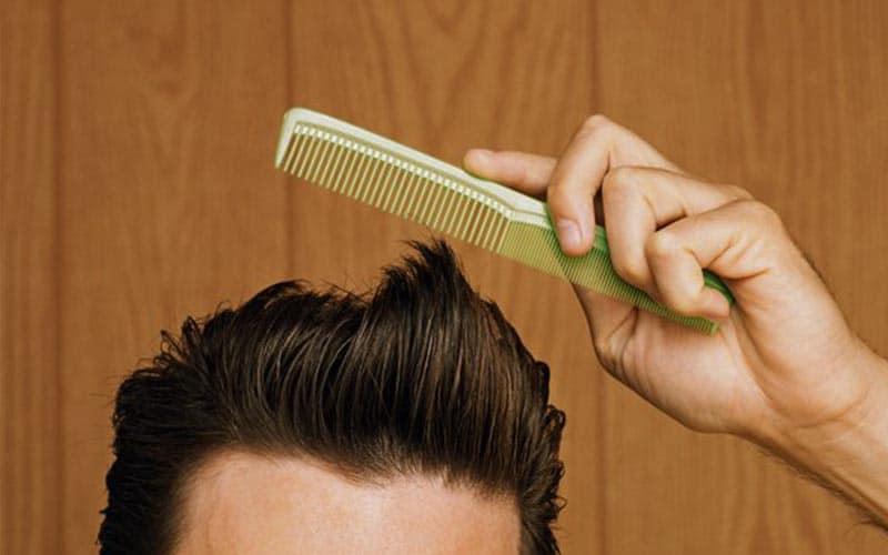 چگونه موهای خود را حالت دهیم