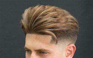 از بین بردن چربی موی سر
